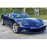 2006 Chevrolet Corvette Coupe for sale 101630195
