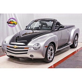 2006 Chevrolet SSR for sale 101174154