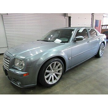 2006 Chrysler 300 SRT8 for sale 101148786