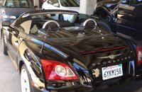 2006 Chrysler Crossfire Limited Convertible for sale 101062763