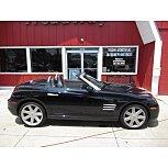 2006 Chrysler Crossfire for sale 101552155