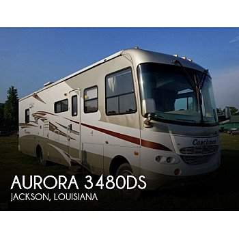 2006 Coachmen Aurora for sale 300182056