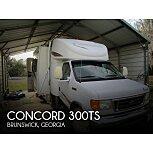 2006 Coachmen Concord for sale 300215015