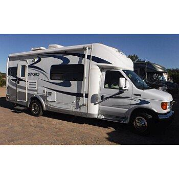2006 Coachmen Concord 235SO for sale 300278429