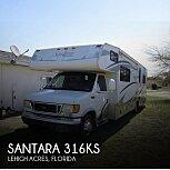 2006 Coachmen Santara for sale 300212288