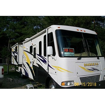 2006 Damon Daybreak for sale 300172536
