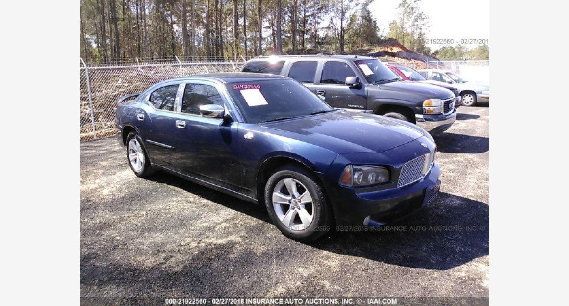 2006 Dodge Charger for sale 101015420