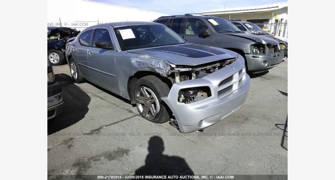 2006 Dodge Charger for sale 101015433