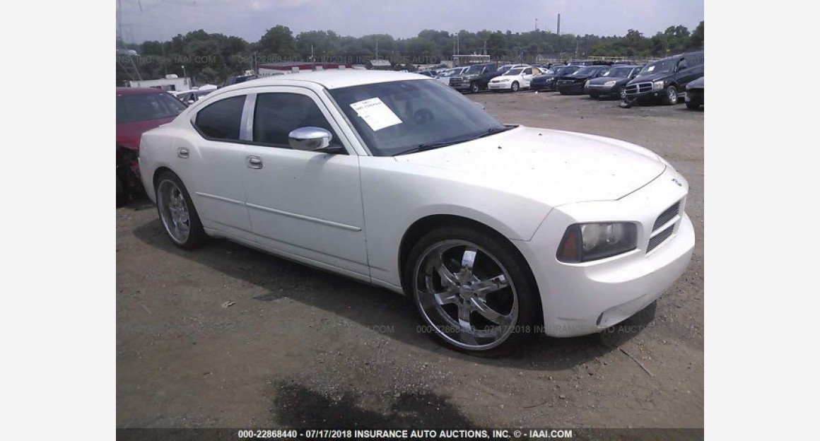 2006 Dodge Charger for sale 101015443