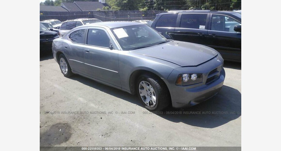 2006 Dodge Charger for sale 101015458