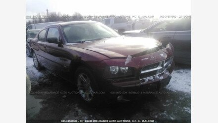 2006 Dodge Charger for sale 101102625