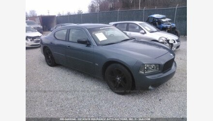 2006 Dodge Charger for sale 101105611