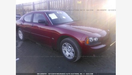 2006 Dodge Charger for sale 101107600