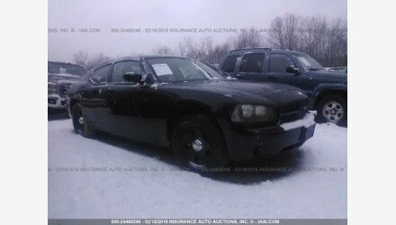 2006 Dodge Charger for sale 101107602