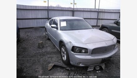 2006 Dodge Charger for sale 101116187
