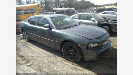 2006 Dodge Charger R/T for sale 101127100