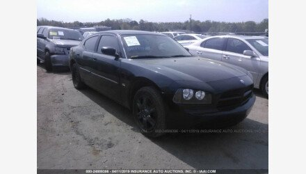2006 Dodge Charger for sale 101128608