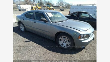 2006 Dodge Charger for sale 101128718