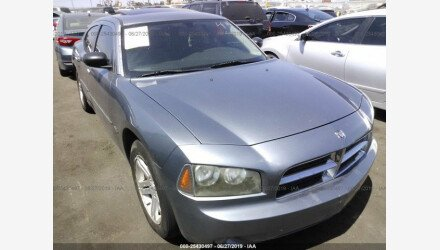 2006 Dodge Charger for sale 101187442