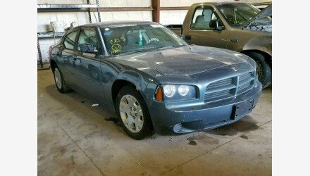 2006 Dodge Charger for sale 101189733