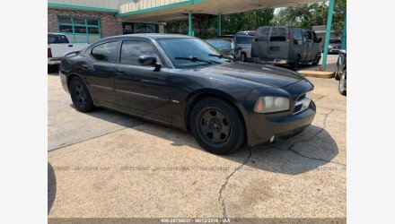 2006 Dodge Charger R/T for sale 101191530