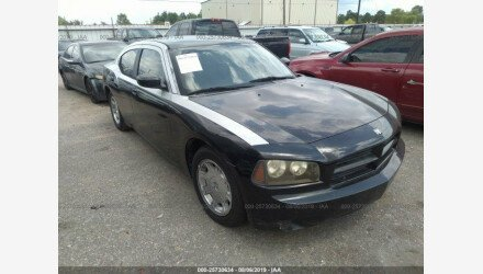 2006 Dodge Charger for sale 101192604