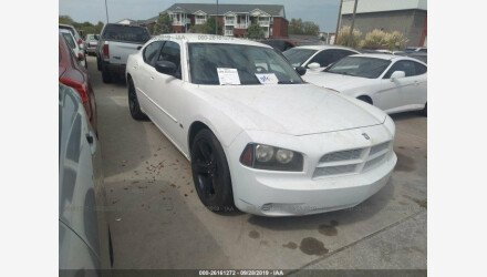 2006 Dodge Charger for sale 101223890