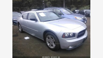 2006 Dodge Charger for sale 101270785