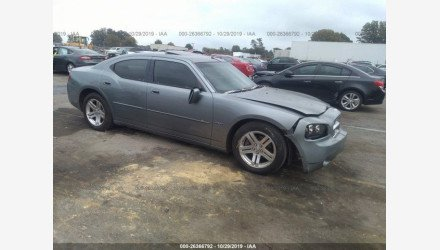 2006 Dodge Charger R/T for sale 101272074