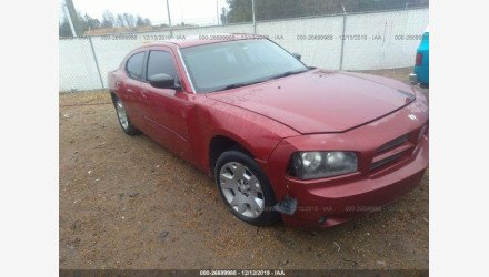 2006 Dodge Charger for sale 101272201