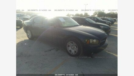 2006 Dodge Charger for sale 101273890