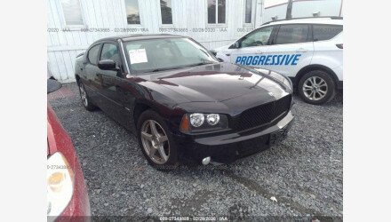 2006 Dodge Charger R/T for sale 101297341