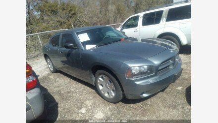 2006 Dodge Charger for sale 101297469