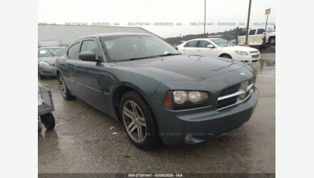 2006 Dodge Charger R/T for sale 101297809