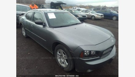 2006 Dodge Charger for sale 101308800