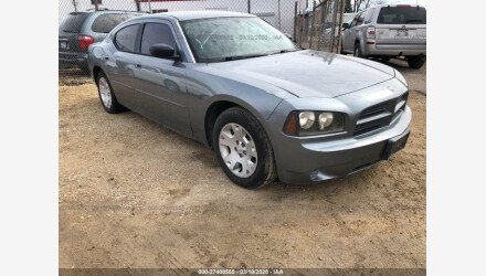2006 Dodge Charger for sale 101308838