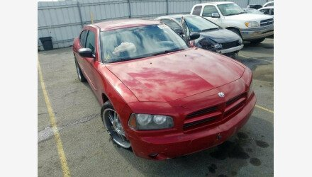 2006 Dodge Charger for sale 101309833