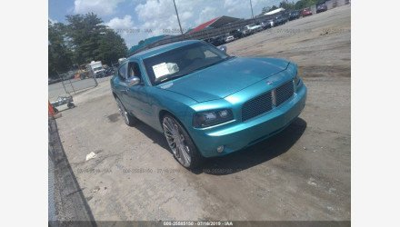 2006 Dodge Charger for sale 101325015