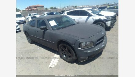 2006 Dodge Charger R/T for sale 101332852