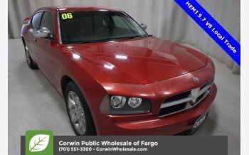 2006 Dodge Charger R/T for sale 101374768