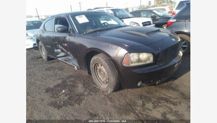 2006 Dodge Charger for sale 101410085