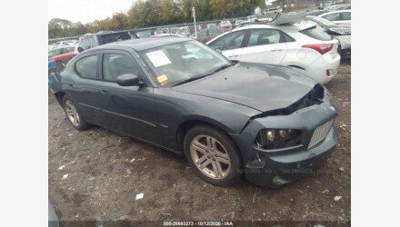 2006 Dodge Charger R/T for sale 101413930