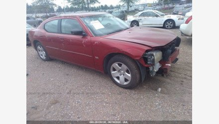 2006 Dodge Charger for sale 101413965