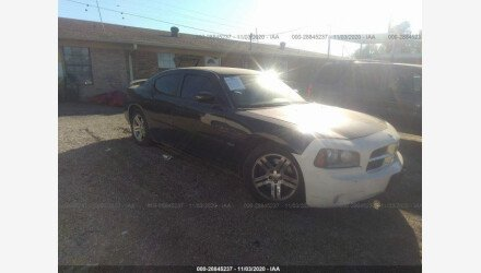 2006 Dodge Charger R/T for sale 101414210