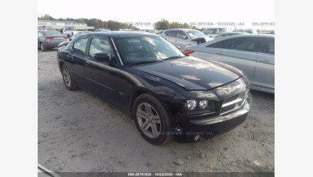 2006 Dodge Charger R/T for sale 101414245