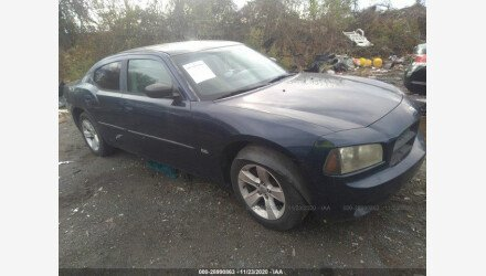 2006 Dodge Charger for sale 101414588