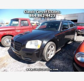 2006 Dodge Magnum SE for sale 101017326