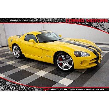 2006 Dodge Viper SRT-10 Coupe for sale 101065056