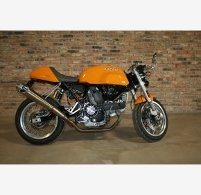 2006 Ducati Sportclassic for sale 200784348