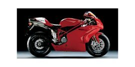 2006 Ducati Superbike 999 R specifications